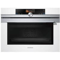 Siemens CS656GBW1 Hvid