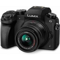 Panasonic Lumix DMC-G70 + 14-42mm OIS