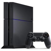 Sony PlayStation 4 500GB (PS4)