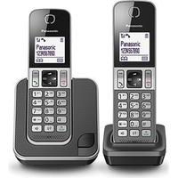 Panasonic KX-TGD312 Twin
