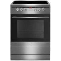 Amica 608DCE2TAXX Stainless Steel