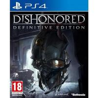 Dishonored: Definitive Edition