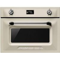 Smeg SF4920MCP Cream