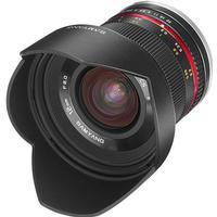 Samyang 12mm F2.0 NCS CS for Sony E