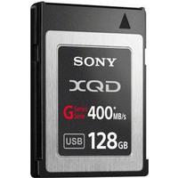 Sony XQD G 400/350MB/s 128GB