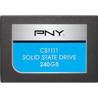 PNY CS1100 SSD7CS1111-240-RB 240 GB