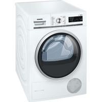 Siemens WT47W5W0 Weiß