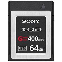 Sony XQD G 400MB/s 64GB