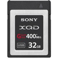 Sony XQD G 400MB/s 32GB