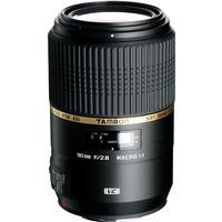 Tamron SP 90mm f/2.8 Macro 1:1 Di VC USD for Nikon (Model F004)