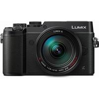 Panasonic Lumix DMC-GX8 + 12-35mm OIS