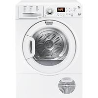 Hotpoint FTCF87B6PY1 Hvid
