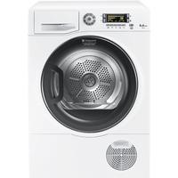 Hotpoint FTCD8726HM1 Hvid