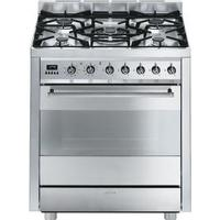 Smeg C7GPX8 Stainless Steel
