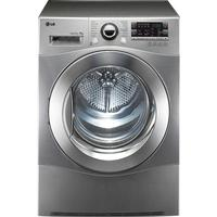 LG RC8055EH2M Stainless Steel