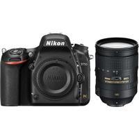 Nikon D750 + 28-300mm VR
