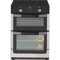 New World NW601EDOMTi Stainless Steel