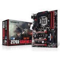 Gigabyte GA-Z170X-Gaming 3 (rev. 1.0)