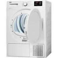 Beko DS 7333 PA0 Weiss