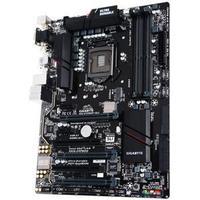 Gigabyte GA-Z170XP-SLI (rev. 1.0)
