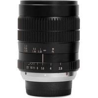 Bower us V-DX 60mm f/2.8 for Fujifilm X