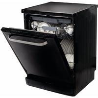 CDA WF610 Black