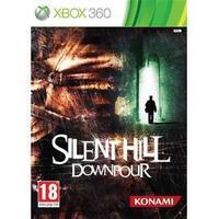 Silent Hill 8: Downpour