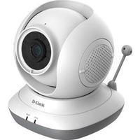 D-Link EyeOn HD 360 DCS-855L