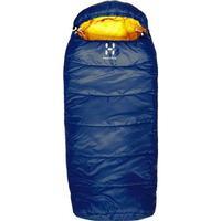 haglöfs sovepose tilbud