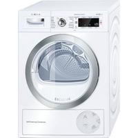 Bosch WTW87583 Weiß