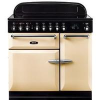 Aga Masterchef XL 90cm Induction Creme