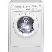 Indesit IDCL85BHS Silver