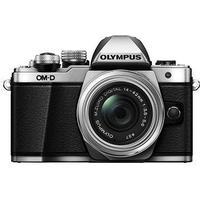 Olympus OM-D E-M10 Mark II + 14-42mm EZ