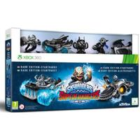 Skylanders SuperChargers: Starter Pack - Dark Edition
