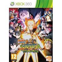 Naruto Shippuden: Ultimate Ninja Storm Revolution - Rival Edition