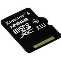 Kingston MicroSDXC UHS-I U1 128GB