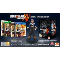 Dragon Ball Xenoverse: Travel Trunks Edition