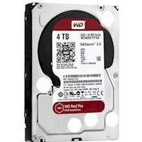 Western Digital Red Pro WD6001FFWX 6TB