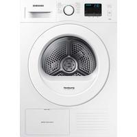 Samsung DV70F5E0HGW/EU White