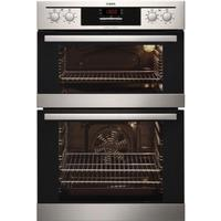 AEG DE401301DM Stainless Steel