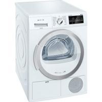 Siemens WT46G480 Weiß
