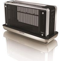 Morphy Richards Redefine Glass Toaster