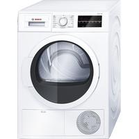 Bosch WTG864L7SN Hvid