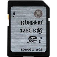 Kingston SDXC UHS-I U1 128GB