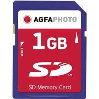 AgfaPhoto SD 1GB