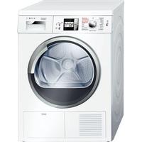 Bosch WTS86584SN Hvid