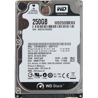 Western Digital Black WD2500BEKX 250GB