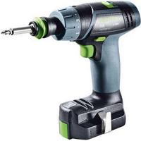 Festool TXS Li 2.6-Plus (2x2.6Ah)