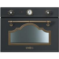 Smeg SF4750MCAO Antracit