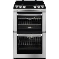Zanussi ZCV554MX Stainless Steel
